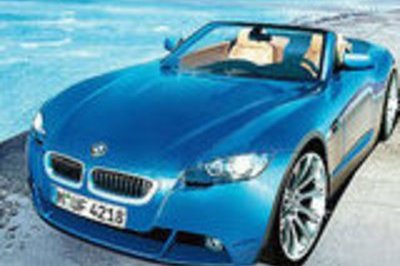 Bmw Z8 Reviews Specs Amp Prices Top Speed