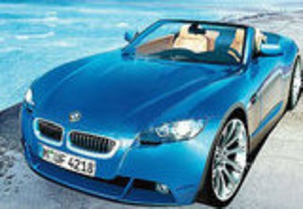 2010 Bmw Z8 A Go News Top Speed