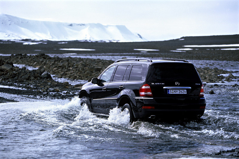 Best 5 Luxury SUVs