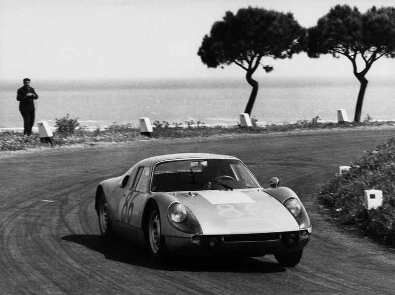 """Viva Porsche"" - historic overall victory for Porsche 50 years ago - image 68866"