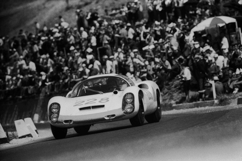 """Viva Porsche"" - historic overall victory for Porsche 50 years ago - image 68869"