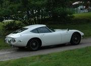 1967 - 1970 Toyota 2000GT - image 85624