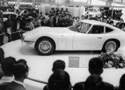 1967 - 1970 Toyota 2000GT - image 85627