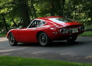 1967 - 1970 Toyota 2000GT - image 85631