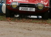 1967 - 1970 Toyota 2000GT - image 85636