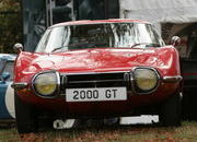 1967 - 1970 Toyota 2000GT - image 85637