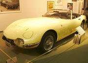 1967 - 1970 Toyota 2000GT - image 85639