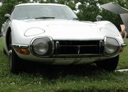 1967 - 1970 Toyota 2000GT - image 85619