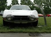 1967 - 1970 Toyota 2000GT - image 85623