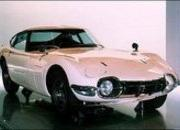 1967 - 1970 Toyota 2000GT - image 85614