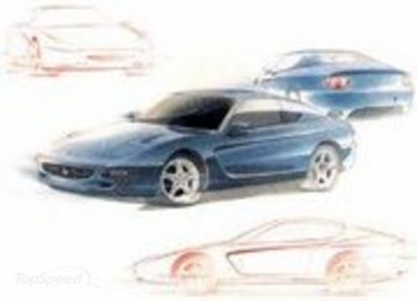 1992-2002 Ferrari 456 GT - Top Speed