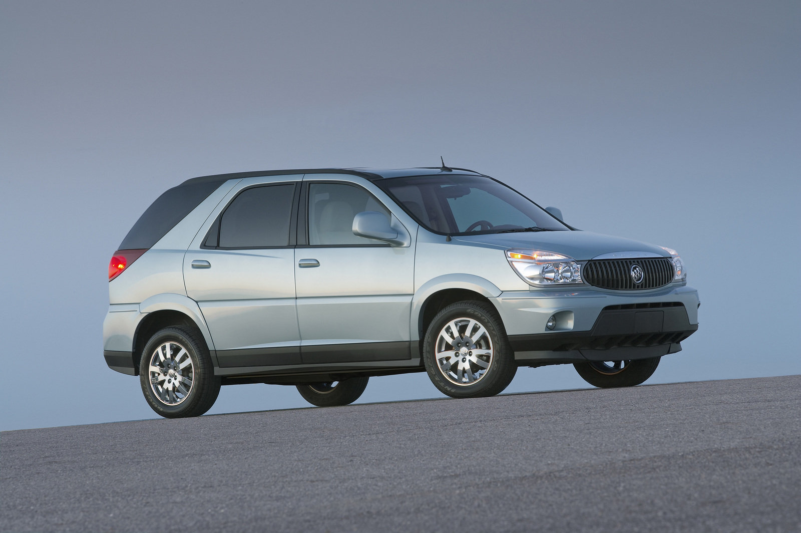 2006 buick rendezvous picture 89503 car review top speed. Cars Review. Best American Auto & Cars Review