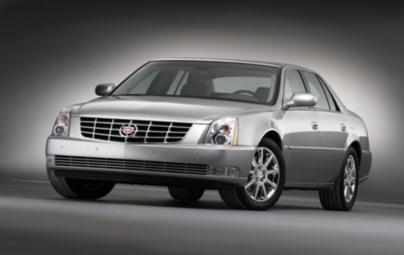 2006 Cadillac DTS Review - Top Speed