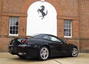 2006 Ferrari 612 Scaglietti Special Edition by Wallpaper design magazine - image 85151