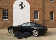 2006 Ferrari 612 Scaglietti Special Edition by Wallpaper design magazine - image 85154