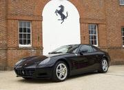 2006 Ferrari 612 Scaglietti Special Edition by Wallpaper design magazine - image 85156