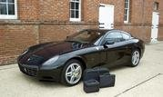 2006 Ferrari 612 Scaglietti Special Edition by Wallpaper design magazine - image 85149