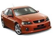 2006 Holden Commodore - image 86735