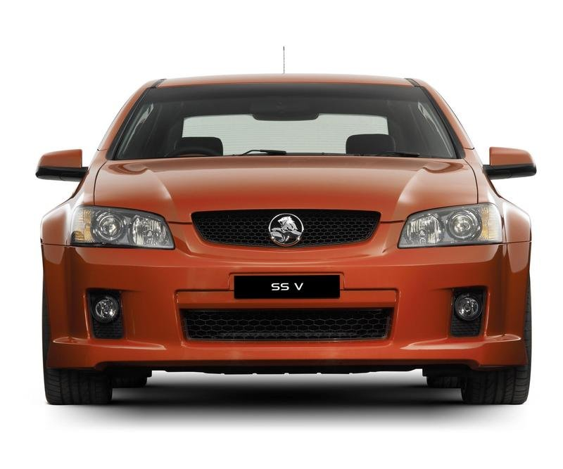 2002 Holden Commodore Car Valuation: 2006 Holden Commodore Review