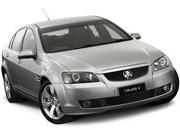 2006 Holden Commodore - image 86732