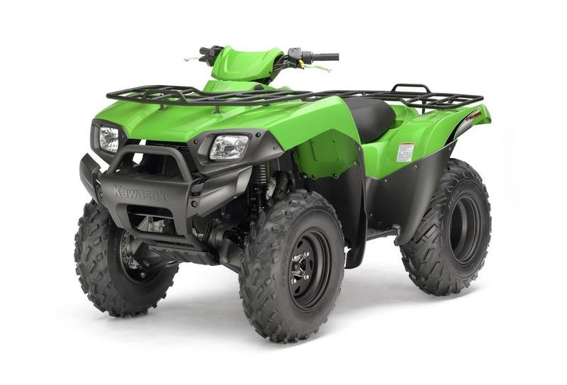 kawasaki brute force reviews, specs & prices - top speed