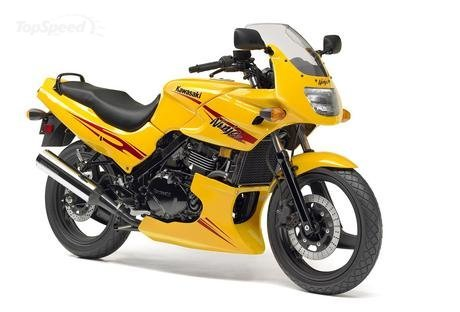 sports bikes images. comfort and sport bike