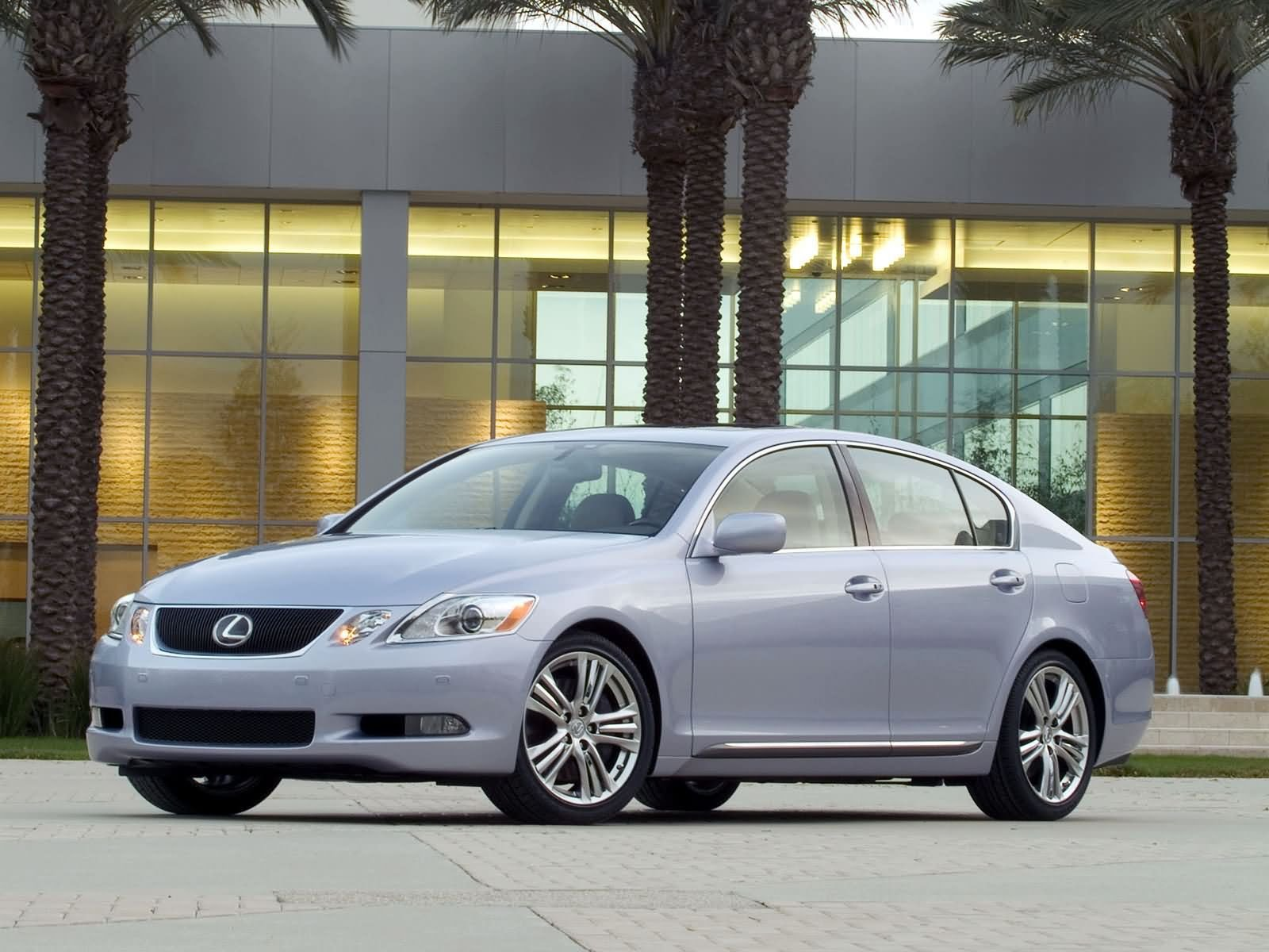 2006 lexus gs 450h picture 88001 car review top speed. Black Bedroom Furniture Sets. Home Design Ideas