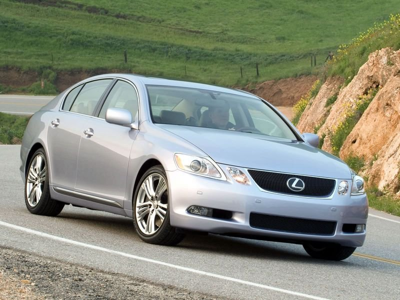 2006 lexus gs 450h review top speed. Black Bedroom Furniture Sets. Home Design Ideas