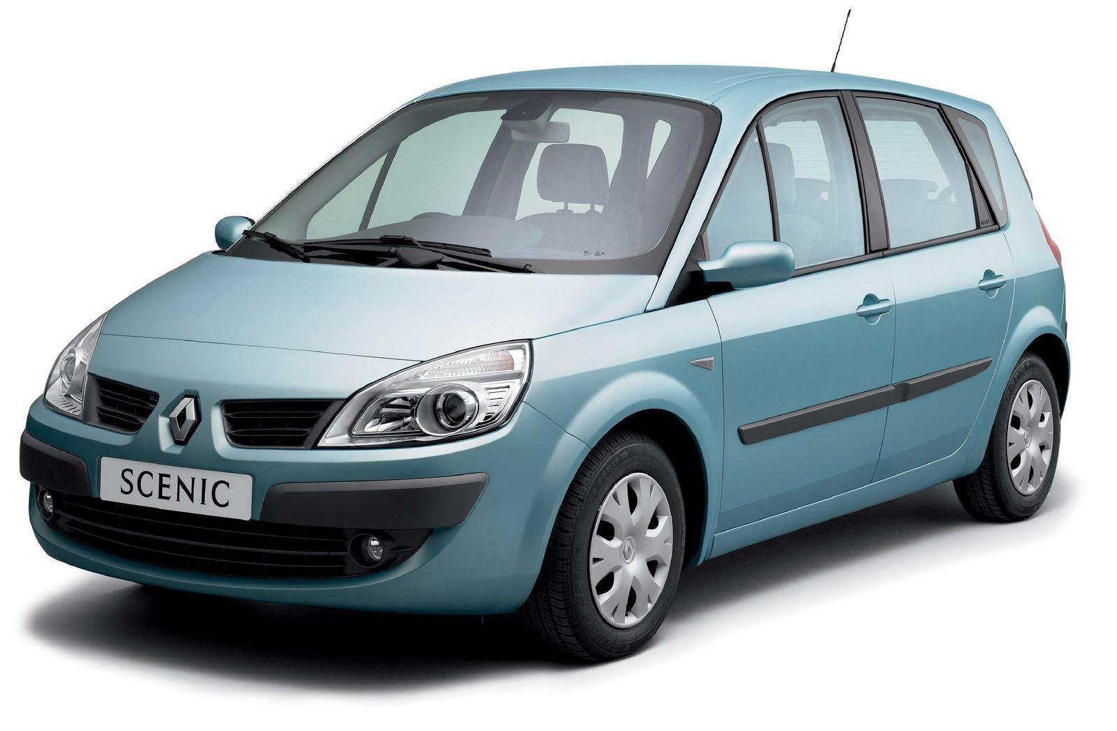 2006 renault scenic picture 86973 car review top speed. Black Bedroom Furniture Sets. Home Design Ideas