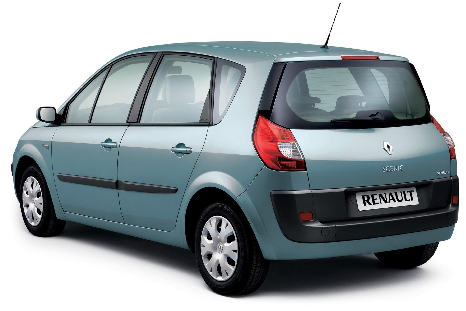 2006 renault scenic picture 86974 car review top speed. Black Bedroom Furniture Sets. Home Design Ideas