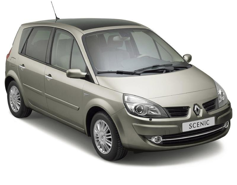 renault scenic reviews specs prices top speed. Black Bedroom Furniture Sets. Home Design Ideas