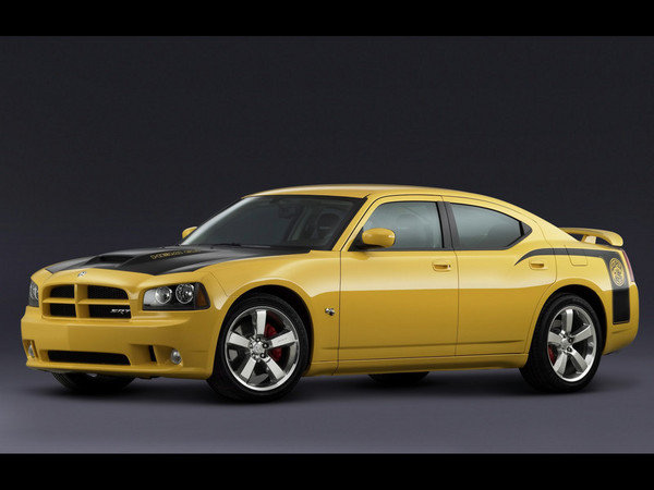 2007 Dodge Charger Srt 8 Super Bee Review Top Speed