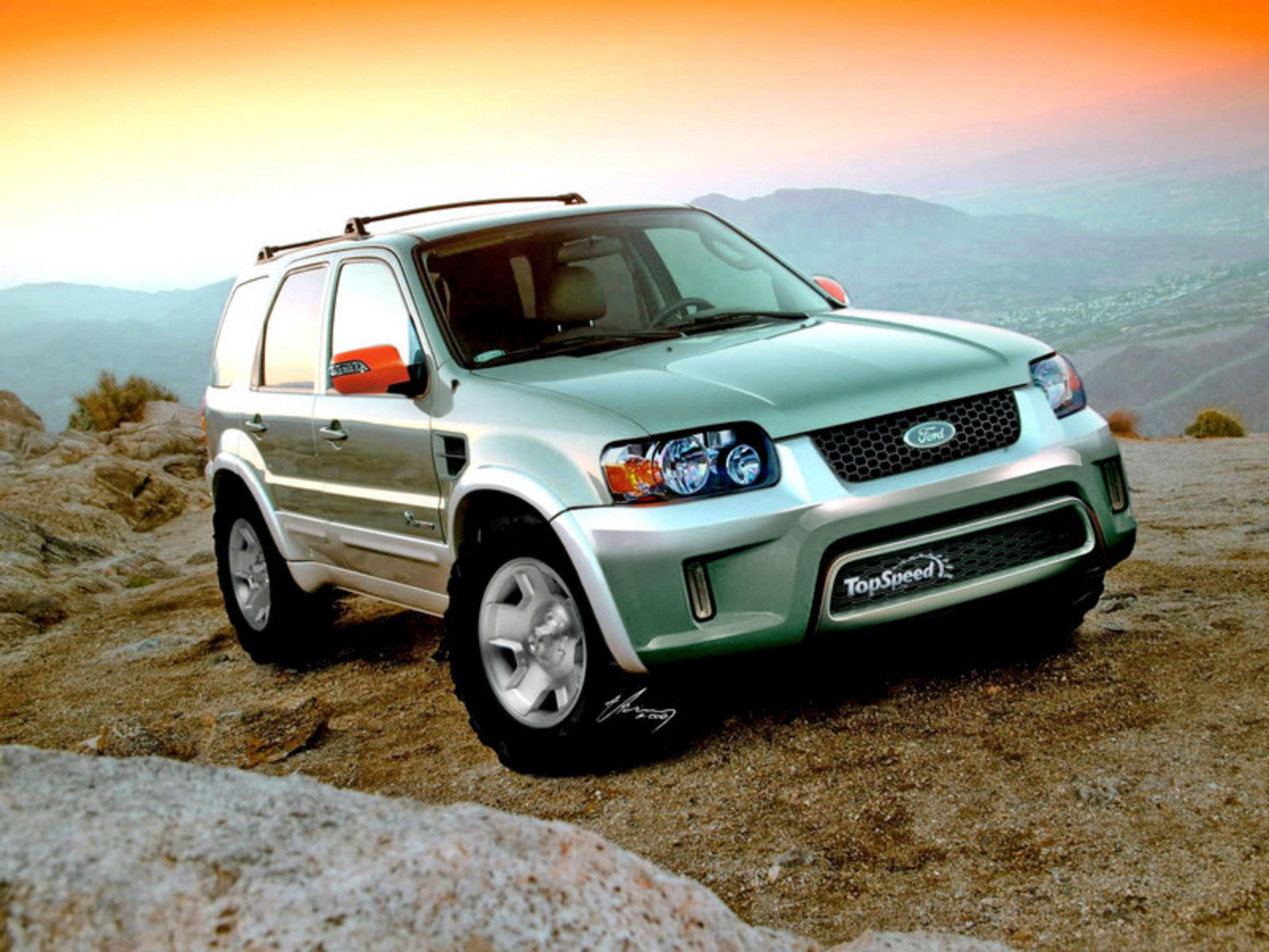 2007 ford escape hybrid review top speed. Black Bedroom Furniture Sets. Home Design Ideas