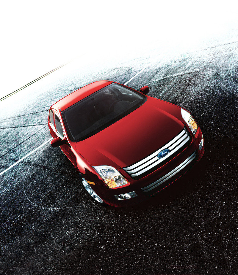 Ford Fusion Reviews Specs  Prices  Top Speed