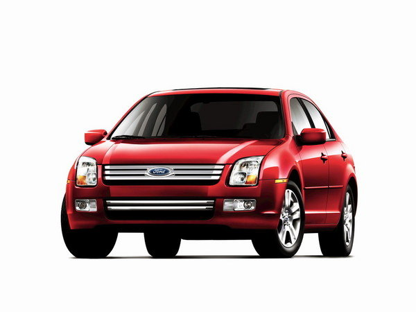 2007 ford fusion car review top speed. Black Bedroom Furniture Sets. Home Design Ideas