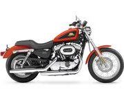 2007 Harley-Davidson 50th Anniversary Sportster - image 87477
