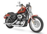 2007 Harley-Davidson 50th Anniversary Sportster - image 87475