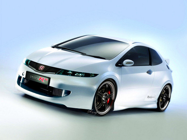 2007 honda civic type r car review top speed. Black Bedroom Furniture Sets. Home Design Ideas