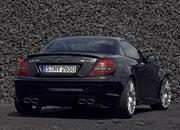 2007 Mercedes-Benz SLK 55 AMG Black Series - image 87644