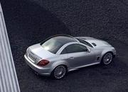 2007 Mercedes-Benz SLK 55 AMG Black Series - image 87635