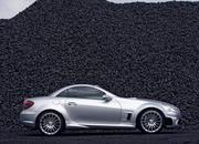 2007 Mercedes-Benz SLK 55 AMG Black Series - image 87643