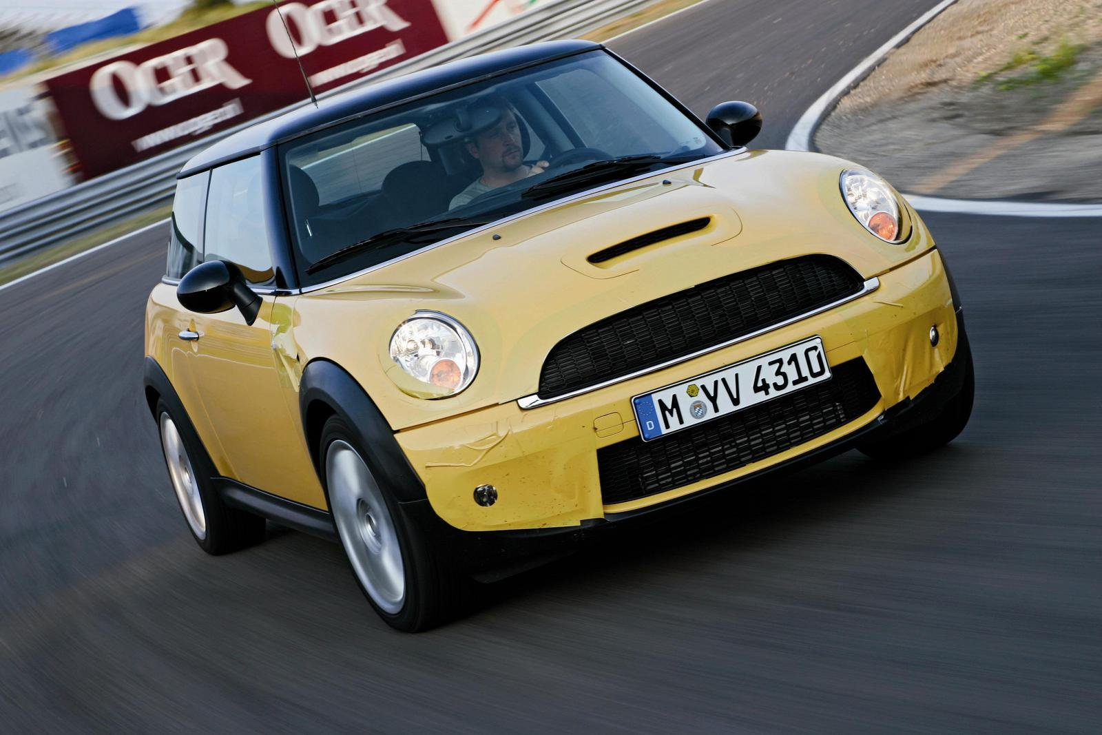 2007 mini cooper and cooper s picture 89033 car review top speed. Black Bedroom Furniture Sets. Home Design Ideas