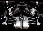 2007 Rolls-Royce Phantom Black - image 84974