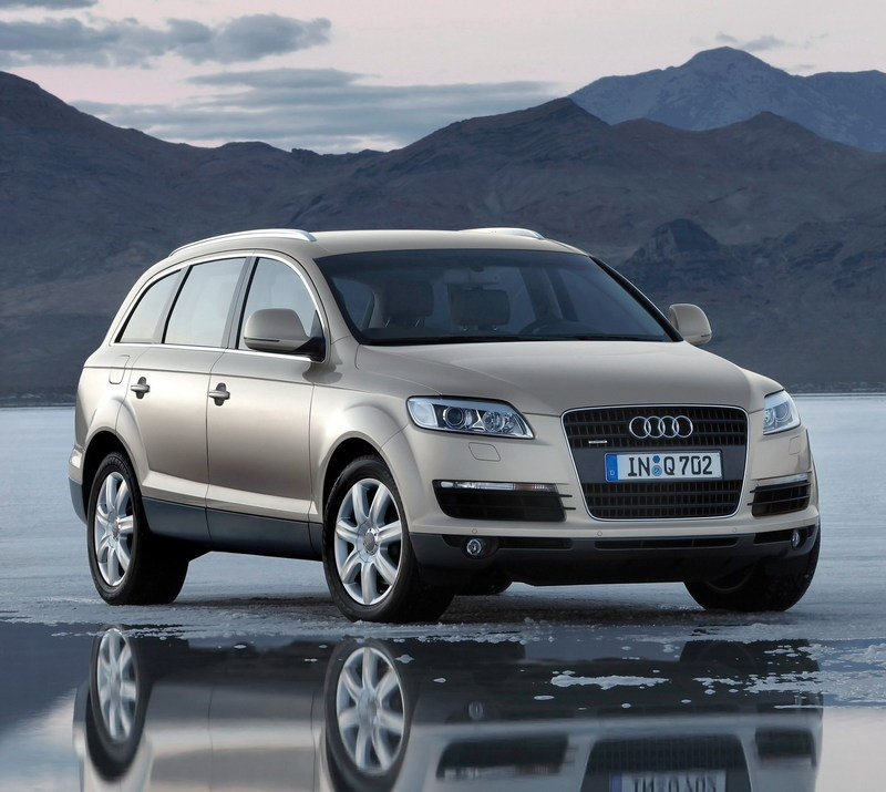 Audi: Models, Prices, Reviews, News, Specifications