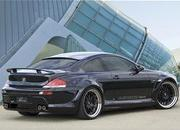 BMW M6 by Lumma Design - image 87971