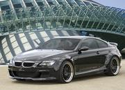BMW M6 by Lumma Design - image 87970
