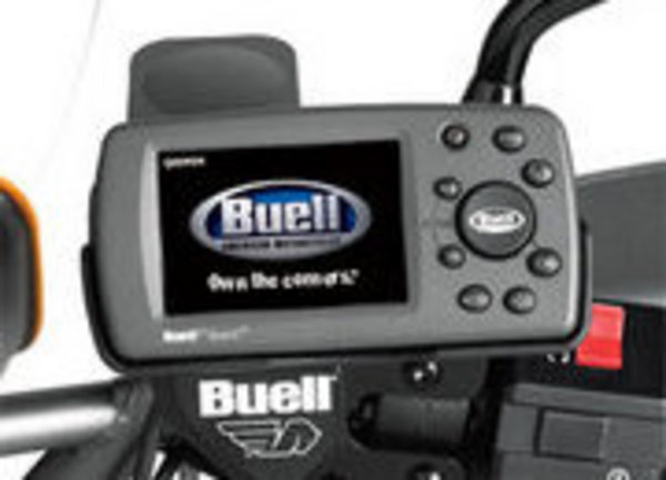buell quest portable navigation system picture