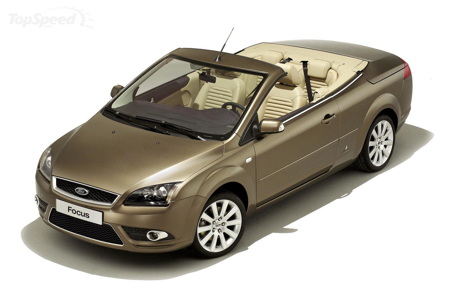 ford focus coupe convertible prices announced news top speed. Black Bedroom Furniture Sets. Home Design Ideas