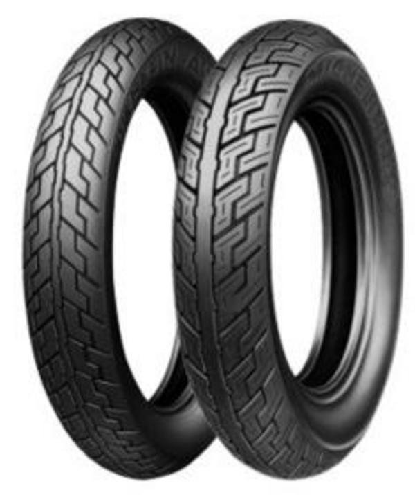 Michelin A39/M39 - Top Speed