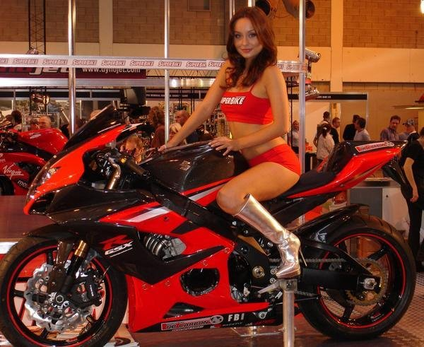 Motorcycle girls pictures motorcycle news top speed - Pictures of chicks on bikes ...